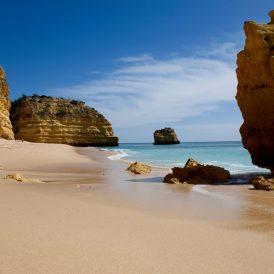 Winterzon in de Algarve 8-daagse vliegreis vanaf slechts € 249,- p.p.