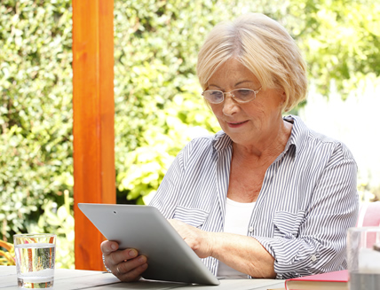 Seniorenwijzer informatie voor senioren