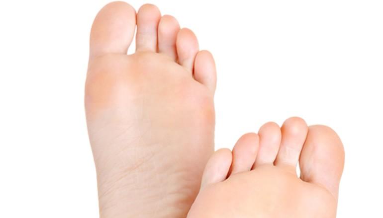 Zijn uw voeten  'diabetische voeten'?