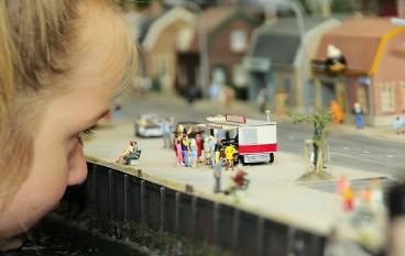 Miniworld Rotterdam: Het leukste uitje van Zuid-Holland