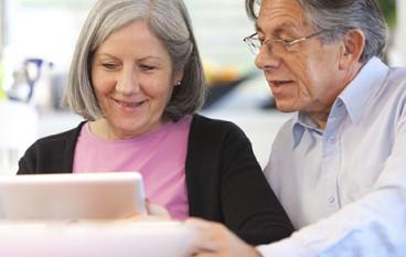 Digitale communicatie verbetert de relatie met mantelzorgers