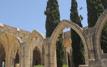 Cyprus het onbekende noorden