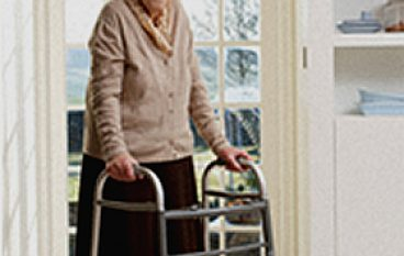 Vrijheid: ook belangrijk  voor mensen met dementie!