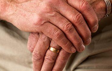 De toenemende mantelzorg voor 50-plussers