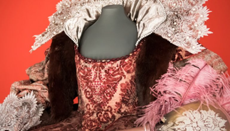 Shakespeare bij Bijzondere Collecties Amsterdam