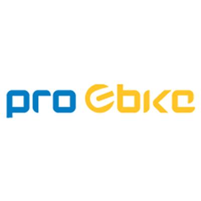 Pro E-Bike