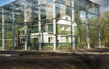 Kamp Westerbork, meer dan een herinnering