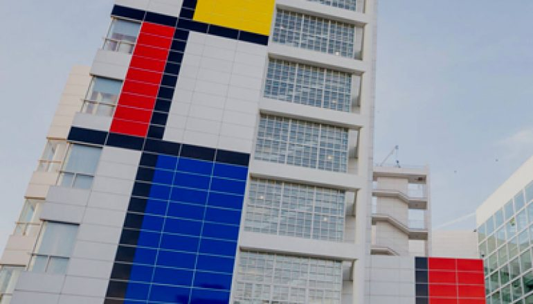 2017 in teken van  Mondriaan tot Dutch Design