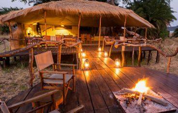 Zambia – puur Afrika