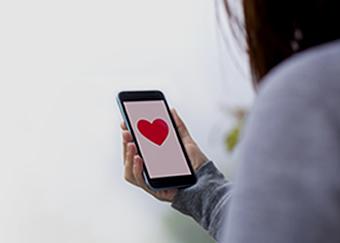 onderzoek papier op online dating dating coach Harrisburg pa