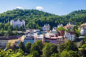Spadreams Karlovy Vary