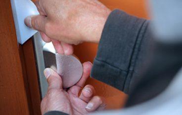 Effectieve maatregelen tegen populaire inbraakmethodes