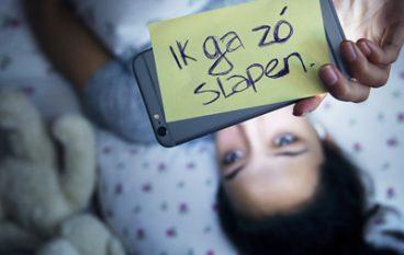 Hersenen en slaap