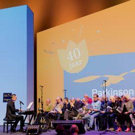 Parkinson – Wereld Parkinson op 11 april