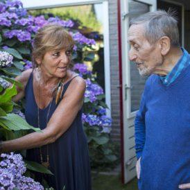 Tien symptomen die wijzen op dementie