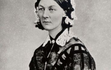 De erfenis van Florence Nightingale (1820-1910)
