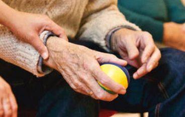 Incontinentie:  hulp voor mantelzorgers
