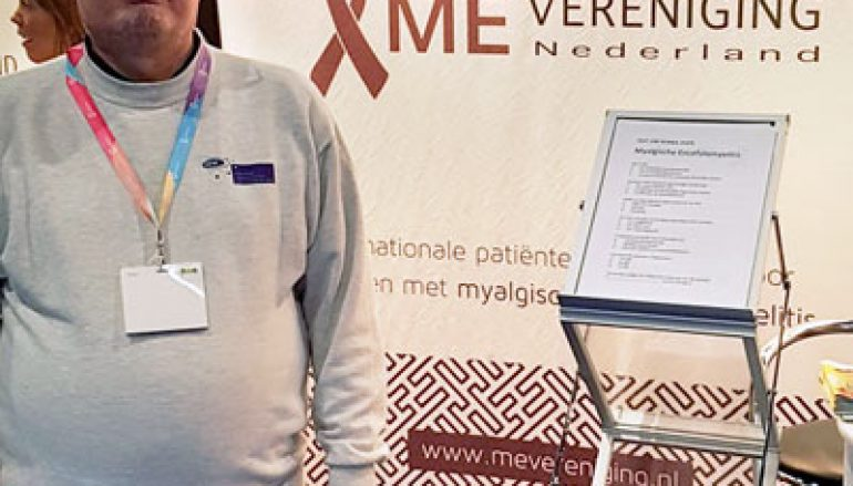 Myalgische encefalomyelitis – Gezondheidsraad zet ME-patiënten op zijspoor