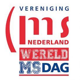 Wereld MS Dag 2018 – MS Vereniging Nederland