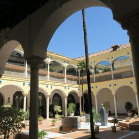 Verlies je hart aan het mooie Malaga