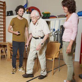 Gespecialiseerde Fysiotherapie in Velp
