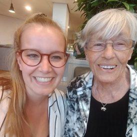 Nationale Ouderendag laat wensen van ouderen uitkomen