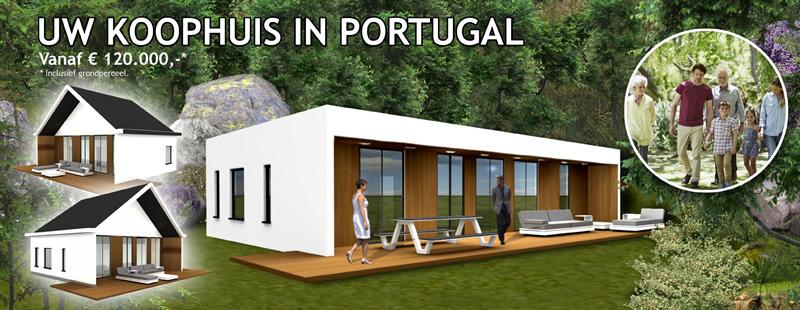 wonen portugal