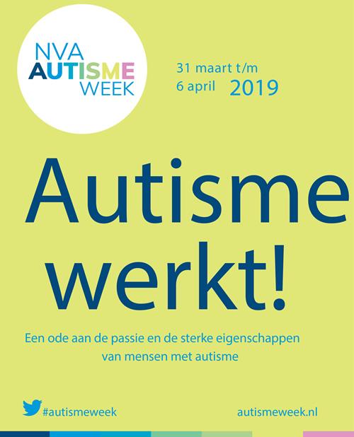 Top Autisme werkt - NVA Autismeweek 2019 - Seniorenwijzer #UM27