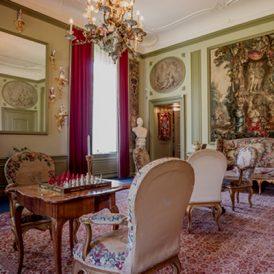 Museum Huis Doorn Keizerlijke pracht en praal
