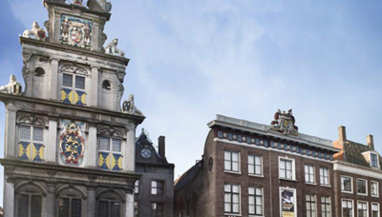 Een culturele dag door Noord-Holland met Stichting Monumenten Bezit