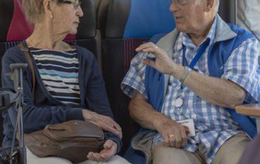 Vertrouwen in het openbaar vervoer