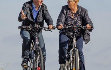 Wereld Alzheimer Dag 2019  in teken van 'Samen bewegen'